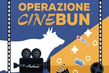 Operazione Cinebun