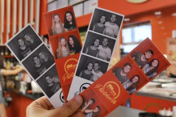 Summer Photobooth