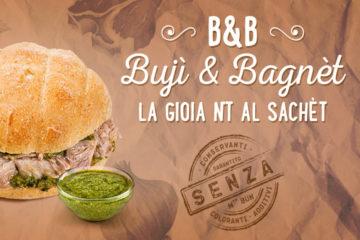 B&B – Buji & Bagnet