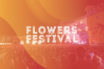 Flower Power? Flowers Festival!