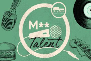Torna la sfida fra artisti emergenti!